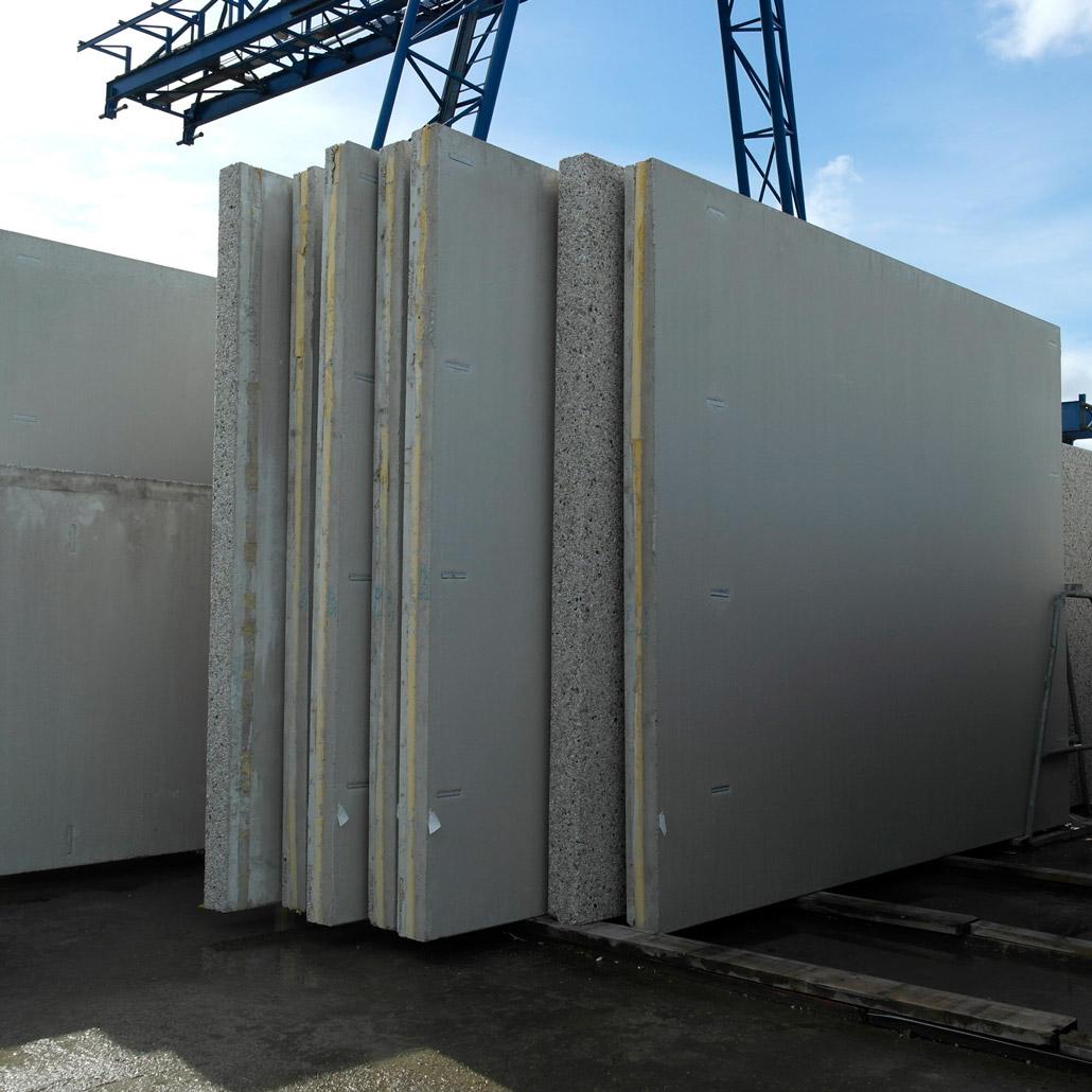Insulation Concrete International